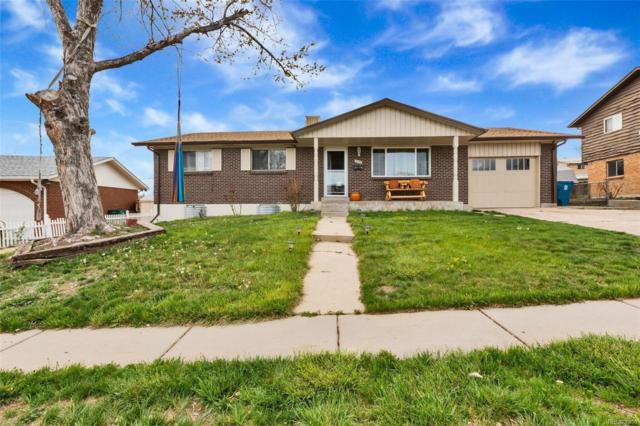 7675 Sherman Street, Denver, CO 80221 (MLS #5554969) :: 8z Real Estate