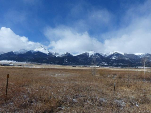 28 Nighthawk Way, Westcliffe, CO 81252 (#5555090) :: The Pete Cook Home Group