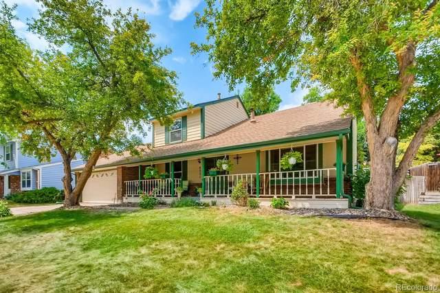 6221 S Lewis Street, Littleton, CO 80127 (MLS #5555350) :: 8z Real Estate