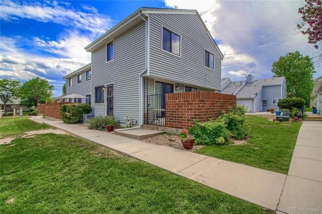 1829 W 102nd Avenue, Thornton, CO 80260 (MLS #5555417) :: 8z Real Estate