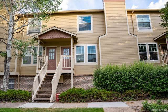 1813 Belmar Drive B4, Fort Collins, CO 80526 (#5555677) :: The DeGrood Team