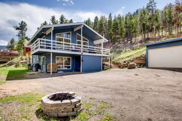 779 Aspen Way, Evergreen, CO 80439 (#5555777) :: HomePopper
