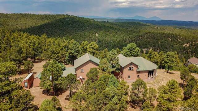 33247 Fishers Peak Parkway, Trinidad, CO 81082 (MLS #5555897) :: 8z Real Estate