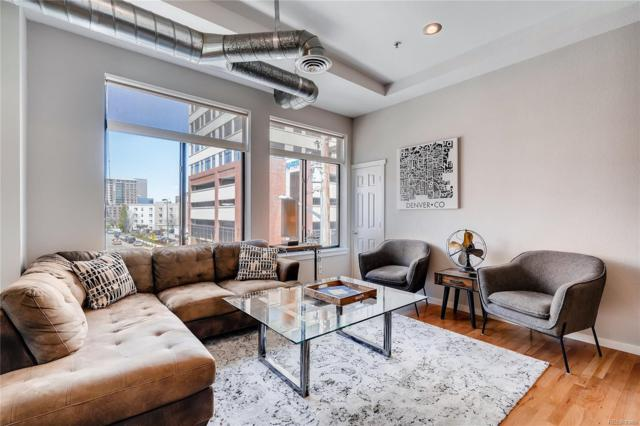 70 W 6th Avenue #201, Denver, CO 80204 (#5555929) :: The Healey Group