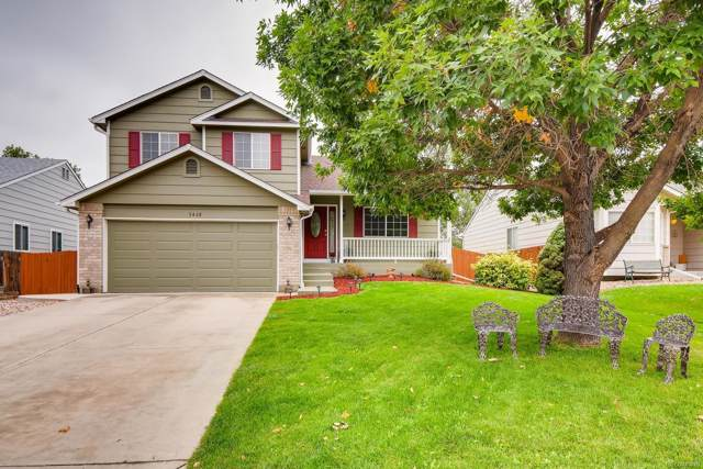 5460 Fox Run Boulevard, Frederick, CO 80504 (#5555955) :: The Galo Garrido Group