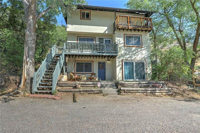 472 Mountain Shadow Drive, Glenwood Springs, CO 81601 (MLS #5556339) :: 8z Real Estate