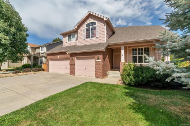 2447 Mallard Circle, Longmont, CO 80504 (MLS #5556434) :: 8z Real Estate