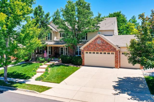 1640 Snowy Owl Drive, Broomfield, CO 80020 (#5556575) :: The Heyl Group at Keller Williams