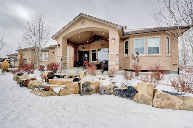 3526 Hearthfire Drive, Fort Collins, CO 80524 (MLS #5556818) :: 8z Real Estate