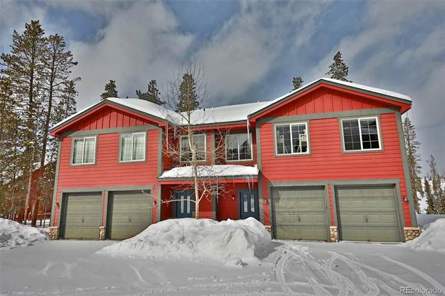 915 County Road 830, Fraser, CO 80442 (#5556839) :: The Peak Properties Group