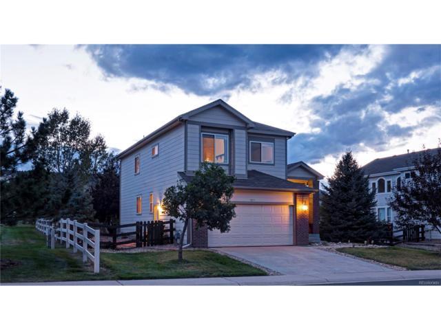 7385 Red Fox Way, Littleton, CO 80125 (MLS #5557217) :: 8z Real Estate