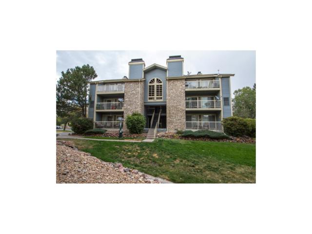 8853 Colorado Boulevard #305, Thornton, CO 80229 (MLS #5557420) :: 8z Real Estate