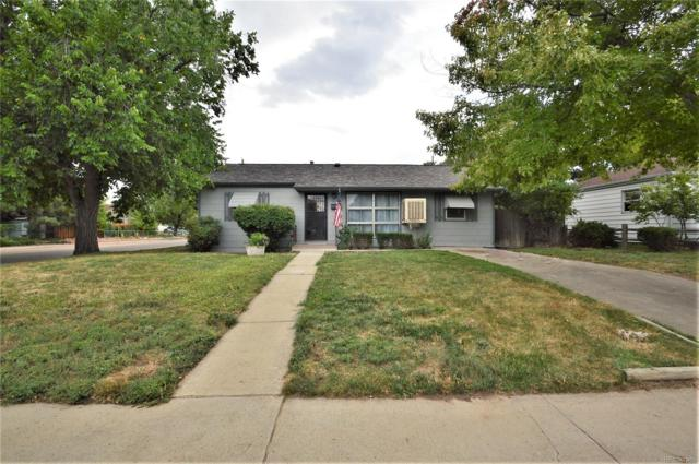 830 Macon Street, Aurora, CO 80010 (#5557777) :: The DeGrood Team