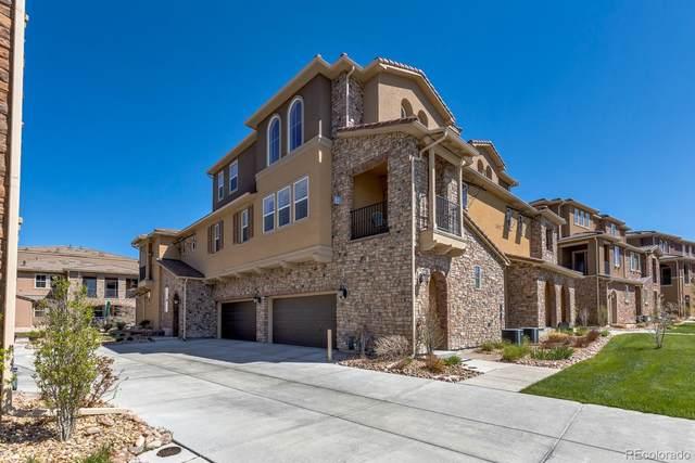 3437 Rosato Drive D, Highlands Ranch, CO 80126 (#5557963) :: Relevate | Denver