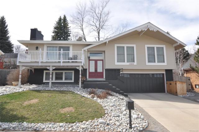 13900 W Alaska Drive, Lakewood, CO 80228 (#5558001) :: The Peak Properties Group