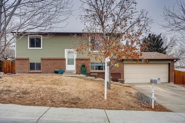 11247 W Iowa Drive, Lakewood, CO 80232 (#5558076) :: The Harling Team @ HomeSmart