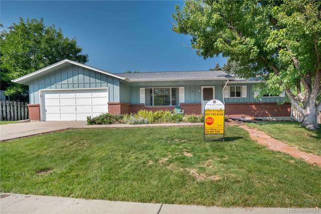 7061 S Quince Street, Centennial, CO 80112 (#5558188) :: Symbio Denver