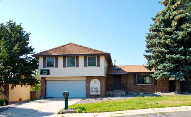 5465 Zapato Drive, Colorado Springs, CO 80917 (MLS #5558247) :: 8z Real Estate