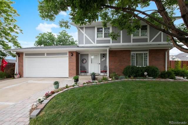 12801 Clermont Street, Thornton, CO 80241 (MLS #5558387) :: Kittle Real Estate