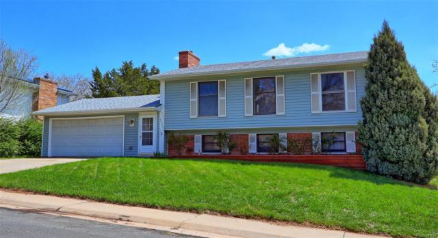 4426 S Zinnia Street, Morrison, CO 80465 (#5558584) :: The Heyl Group at Keller Williams