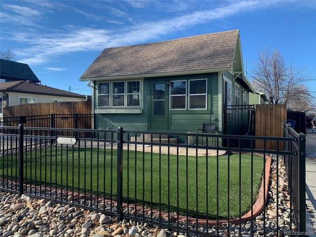 3625 S Elati Street, Englewood, CO 80110 (#5558726) :: iHomes Colorado