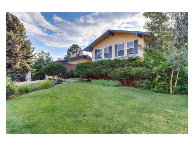 3891 S Rosemary Way, Denver, CO 80237 (MLS #5558783) :: 8z Real Estate