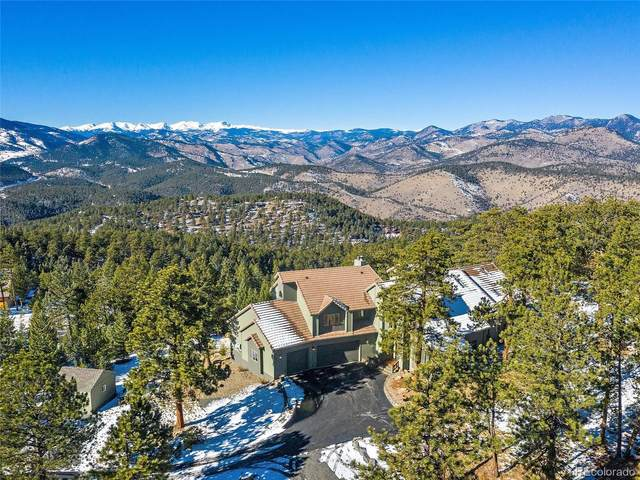 29135 Summit Ranch Drive, Golden, CO 80401 (#5559124) :: Colorado Home Finder Realty