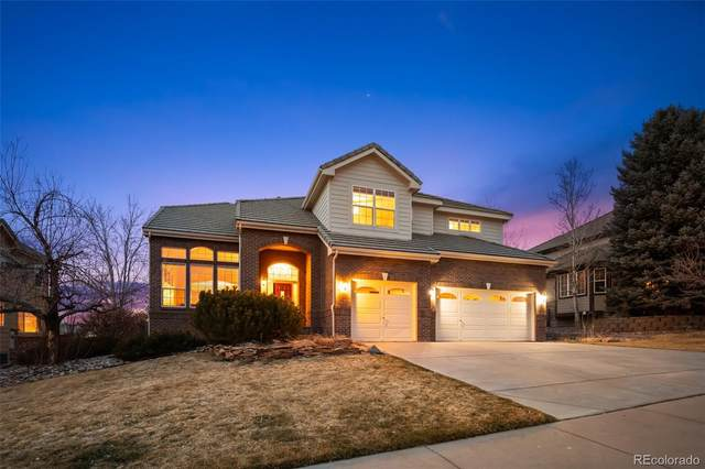 22043 E Peakview Drive, Aurora, CO 80016 (#5559876) :: The Harling Team @ HomeSmart