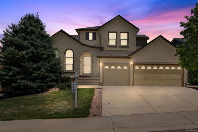 10260 Rustic Redwood Way, Highlands Ranch, CO 80126 (MLS #5559956) :: 8z Real Estate