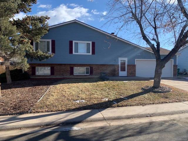 1850 S Mobile Street, Aurora, CO 80017 (MLS #5560461) :: Bliss Realty Group