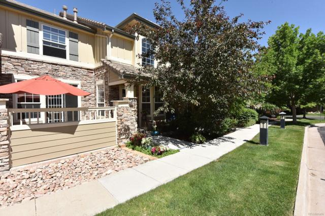 8920 Tappy Toorie Place, Highlands Ranch, CO 80129 (#5561071) :: The Griffith Home Team