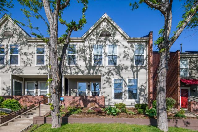 1150 Inca Street #8, Denver, CO 80204 (MLS #5561106) :: 8z Real Estate