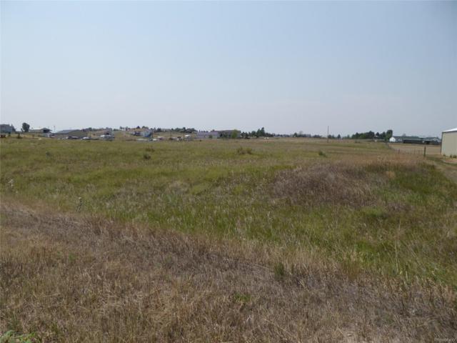 44676 Overland Trail, Elizabeth, CO 80107 (MLS #5561329) :: 8z Real Estate