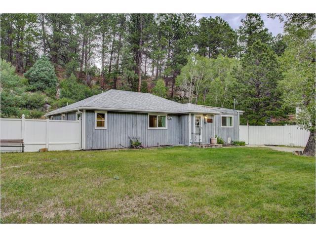 185 Dumont Lane, Dumont, CO 80436 (MLS #5561392) :: 8z Real Estate
