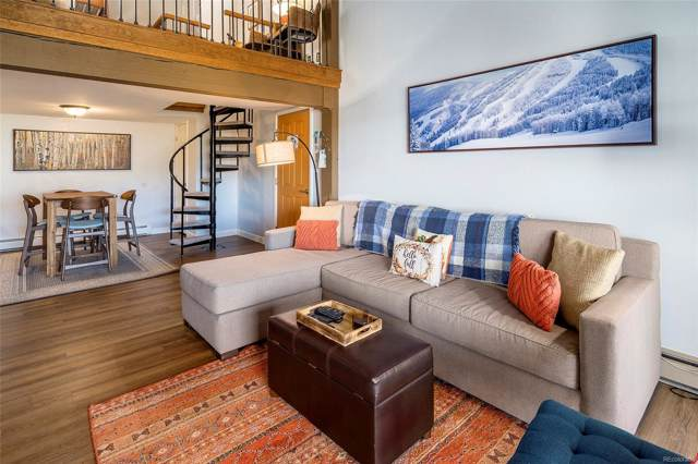 1945 Cornice Drive #2137, Steamboat Springs, CO 80487 (#5561481) :: The DeGrood Team