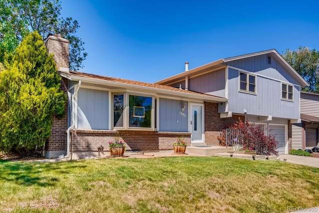 8324 Chase Drive, Arvada, CO 80003 (MLS #5561577) :: 8z Real Estate