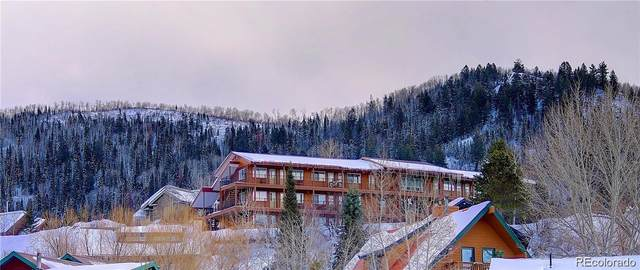 3295 Apres Ski Way A8, Steamboat Springs, CO 80487 (#5561634) :: RazrGroup