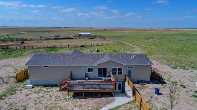 18195 County Road 98, Nunn, CO 80648 (#5561678) :: The DeGrood Team