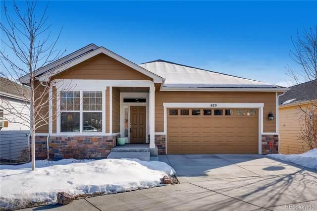 629 Kendall Way, Lakewood, CO 80214 (#5561948) :: The Peak Properties Group