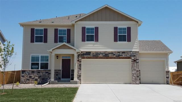 1566 Highfield Drive, Windsor, CO 80550 (#5561959) :: Structure CO Group