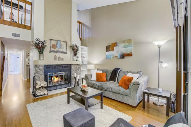 540 S Forest Street 4-201, Denver, CO 80246 (MLS #5562074) :: 8z Real Estate