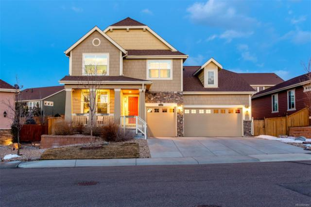2900 Whitewing Way, Castle Rock, CO 80108 (#5562195) :: Compass Colorado Realty