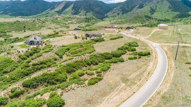 3655 Mesa Top Drive, Monument, CO 80132 (#5562339) :: The Griffith Home Team