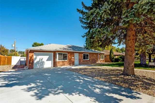 860 Tucson Street, Aurora, CO 80011 (#5562456) :: House Hunters Colorado