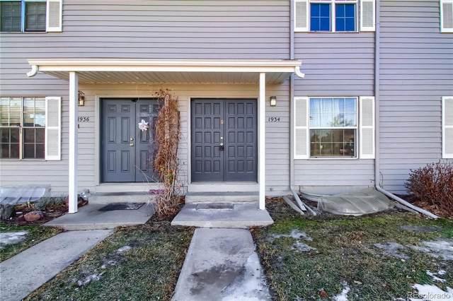 1934 S Oswego Way, Aurora, CO 80014 (#5562773) :: Finch & Gable Real Estate Co.