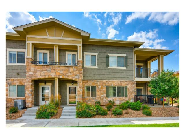 11314 Xavier Drive #103, Westminster, CO 80031 (MLS #5562840) :: 8z Real Estate
