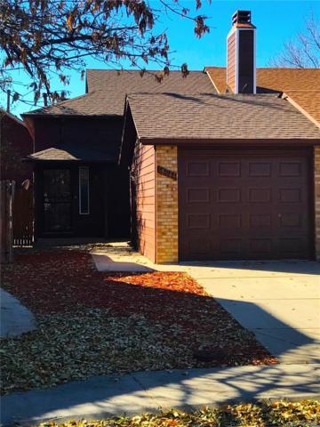 18944 E 17th Avenue, Aurora, CO 80011 (#5563874) :: Wisdom Real Estate