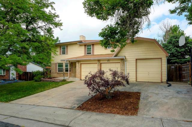 8385 Yarrow Street, Arvada, CO 80005 (#5564030) :: Colorado Home Finder Realty