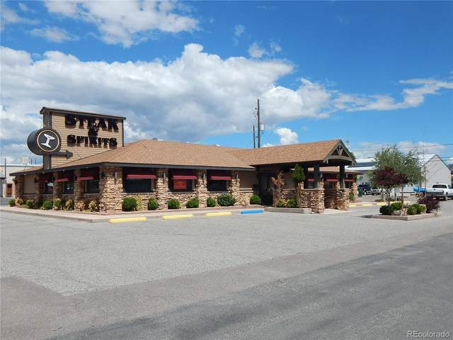 710 Milford Street, Salida, CO 81201 (#5564284) :: Kimberly Austin Properties