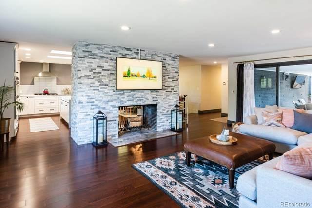 3500 Miller Court, Wheat Ridge, CO 80033 (#5564386) :: Peak Properties Group